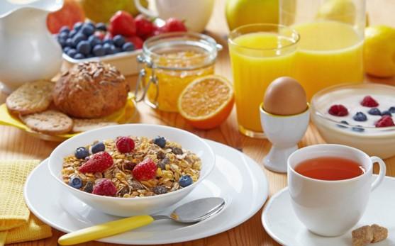 10 идей для быстрого и здорового завтрака