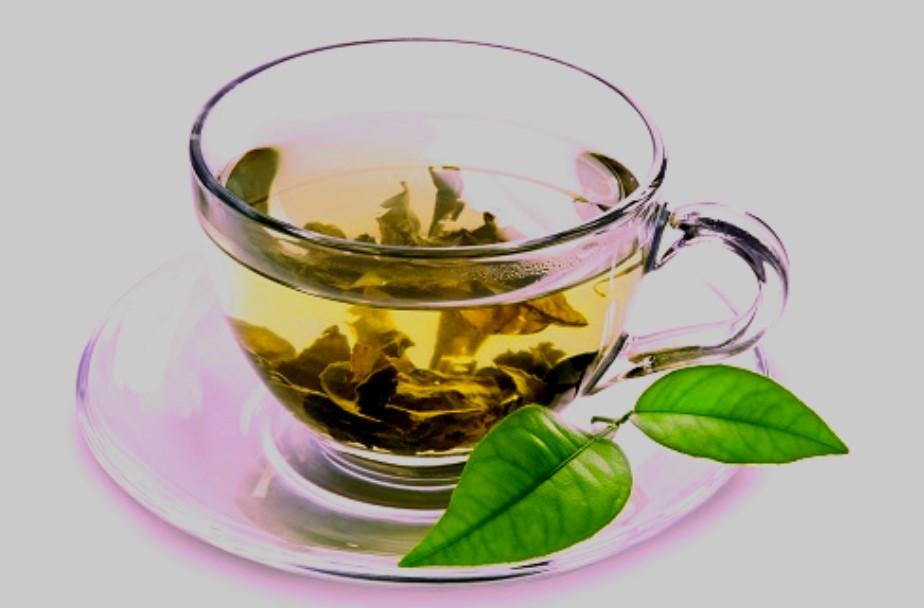 Чай для красоты