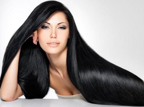 Красивые волосы 1